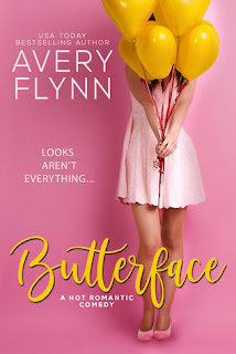 Butterface (Hartigan Series) by Avery Flynn