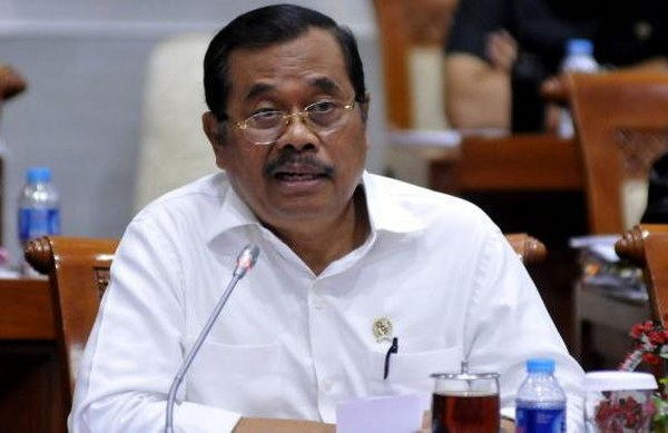 Jaksa agung HM Prasetyo menolak peninjauan kembali Freddy Budiman