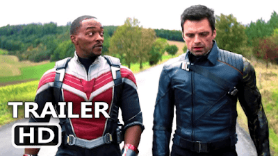 The Falcon And The Winter Soldier Full Movie In Hindi Download Movieflix 2021