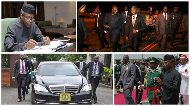 nigerias-vp-prof-yemi-osinbajo-departs-for-paris