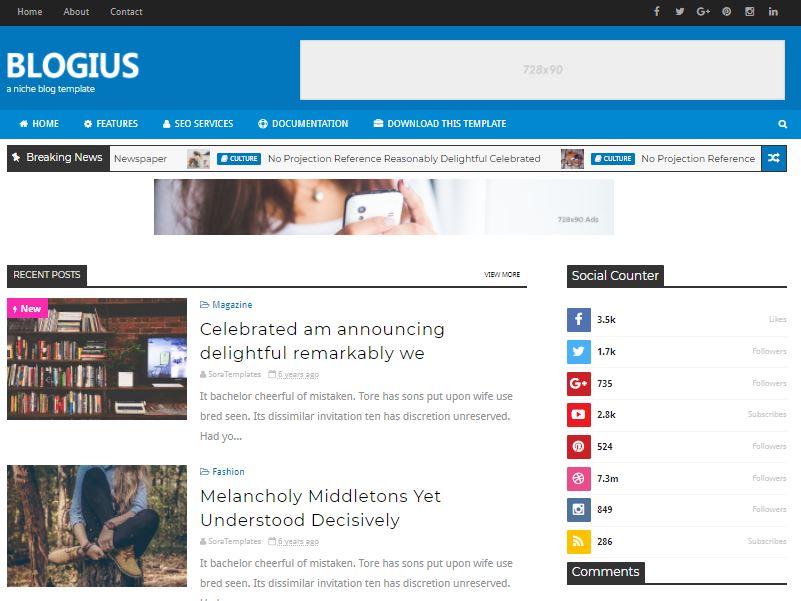 Blogius-Blog-premium-version-responsive-blogger-template-free-download