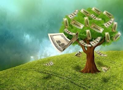 Aktien mit außergewöhnlichen Renditen nach Jahren