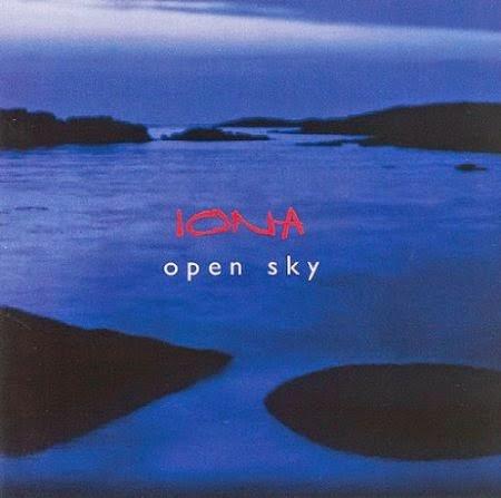 Iona - Open Sky (2000)