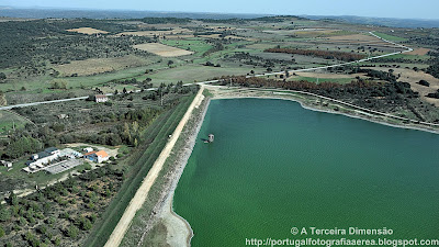 Barragem de Santa Maria de Aguiar