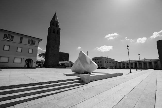 Carbonia-Piazza Roma