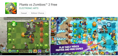 game perang zombie offline terbaik