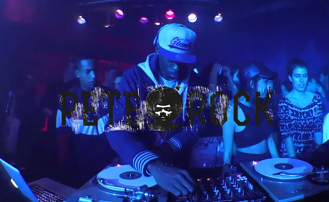 Pete Rock Boiler Room NYC DJ Set