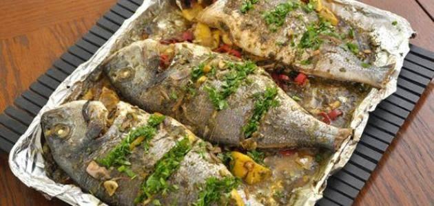 تفسير حلم اكل السمك المطبوخ والنيئ للمتزوجة والعزباء وللرجل