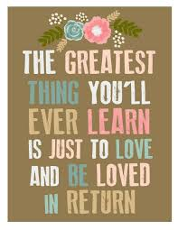 great quotes on love and life