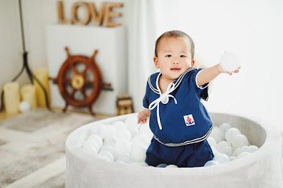 沖縄 家族写真 フォトスタジオ フォートカノア