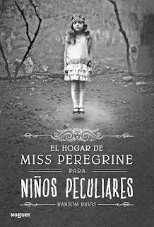"""Reseña: """"El hogar de Miss Peregrine para niños peculiares"""""""