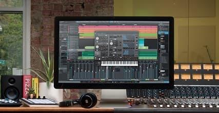 Spesifikasi Komputer untuk Home Recording