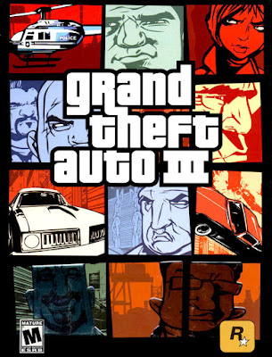 Grand Theft Auto III (GTA 3) Full Game Download