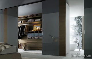 Clothing Room Design Ideas