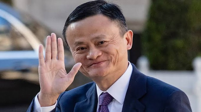China's richest man Jack Ma donates £11m to help tackle coronavirus