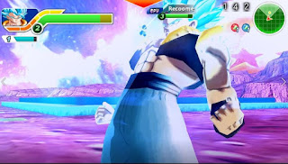 DBZ TTT THE FALL OF GODS MOD V1.5 [FOR ANDROID Y PC PPSSPP]+DOWNLOAD/DESCARGA 2020