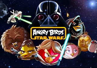 Download Games Angry Birds Star Wars 1.0.0 Full