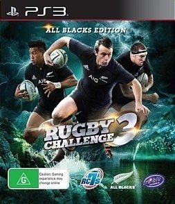 RUGBY CHALLENGE 3 PS3 TORRENT
