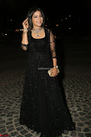 Sakshi Agarwal looks stunning in all black gown at 64th Jio Filmfare Awards South ~  Exclusive 152.JPG