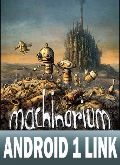 Descargar Machinarium  ANDROID 1 LINK GDRIVE