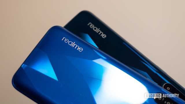 These Realme smartphones will get Android 10 update