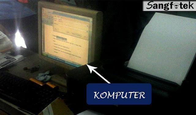 Gambar Pengertian Komputer dan Kegunaannya