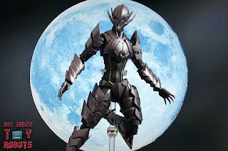 S.H. Figuarts Bemular -The Animation- 11