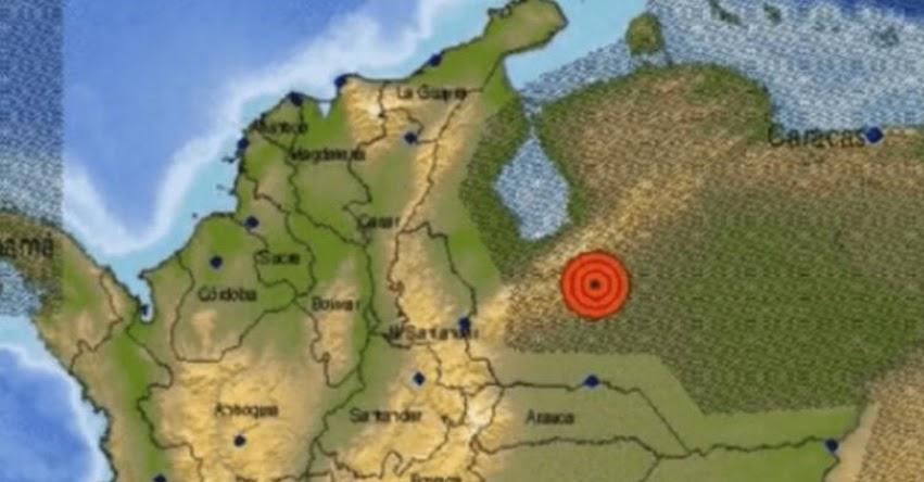 Temblor en Venezuela de Magnitud 5.4 (Hoy Sábado 19 Diciembre 2020) REPORTE OFICIAL Sismo Terremoto Epicentro - Mérida - Trujillo - FUNVISIS - www.funvisis.gob.ve