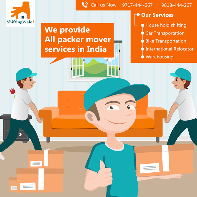 Packers and Movers Services from Noida to Bhiwandi, Household Shifting Services from Noida to Bhiwandi