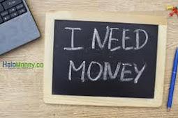 Seberapa banyak uang yang kamu butuhkan? Dan apa yang akan kamu lakukan?