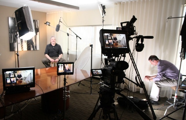 why hire video production company invest videographer service business