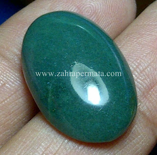 Batu Permata Bacan Doko - ZP 537
