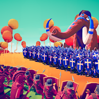 Totally Battle Simulator Mod Apk