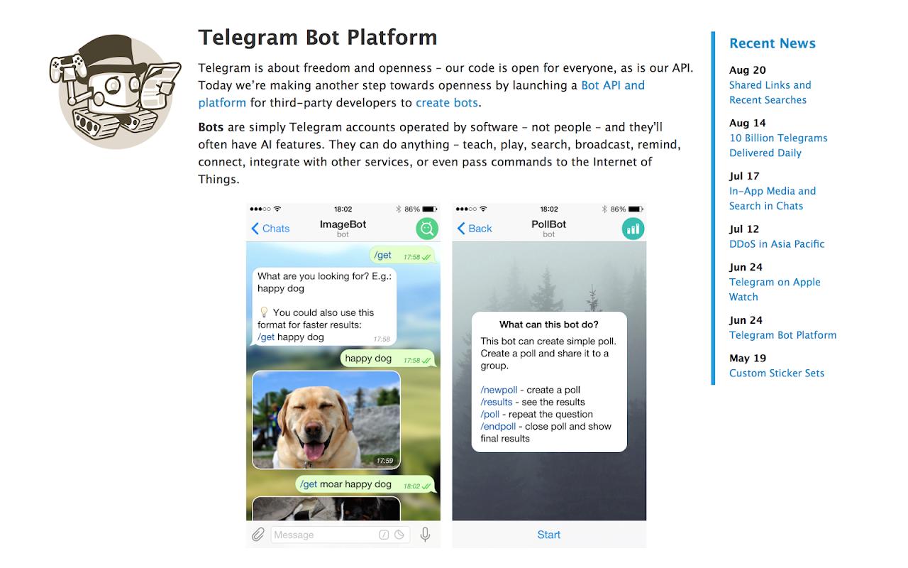 Come creare un bot di Telegram con Raspberry Pi