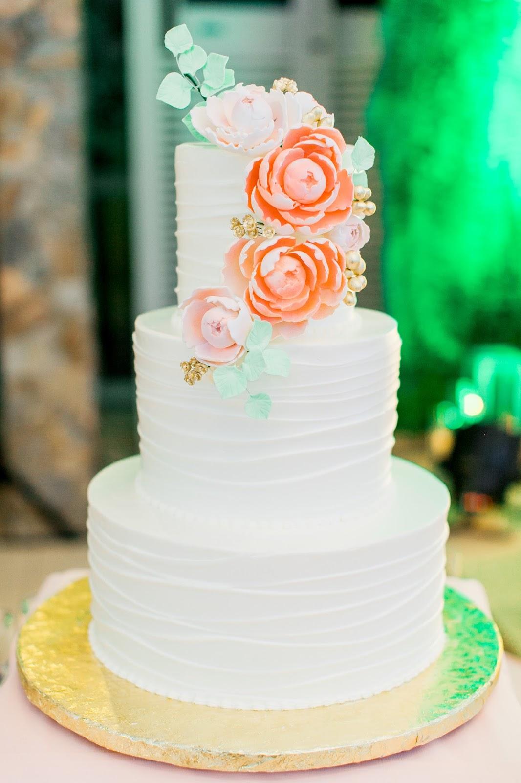 romyisagirl: Wedding Supplier Review: Our Cake by Joy San Gabriel