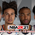 NBA 2K21 ALL UPDATED FACE SCANS/CYBERFACES FROM OFFICIAL PATCH 1.10 With Rookies extracted by 2kspecialist