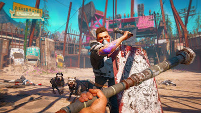 Download Far Cry: New Dawn - Deluxe Edition For PC - Highly Compressed