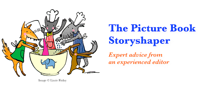 The Picture Book Storyshaper: Expert Advice From An Experienced Editor