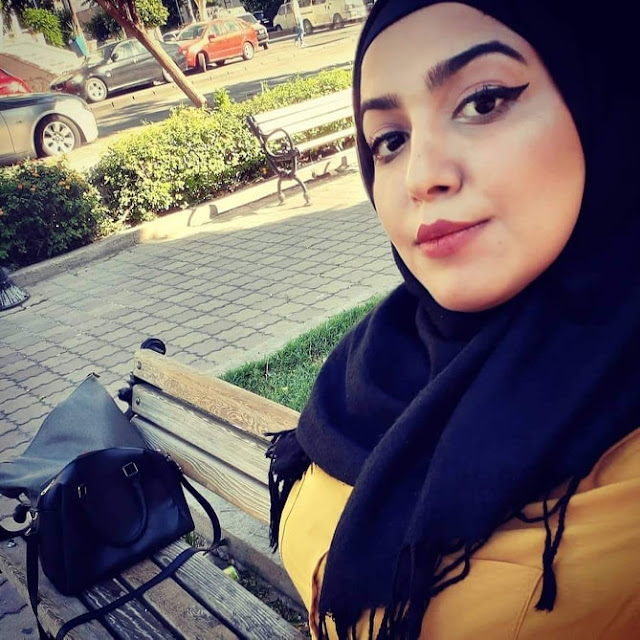 """صابرين محمد حسين """"التصوير هوايتي ويكملني"""