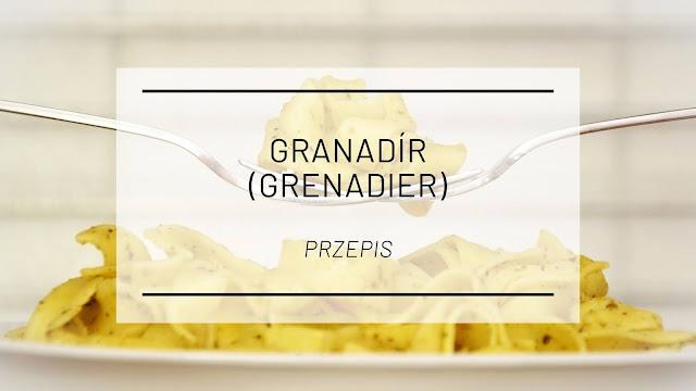 Kuchnia słowacka: Grenadier, czyli szybkie i tanie danie z resztek