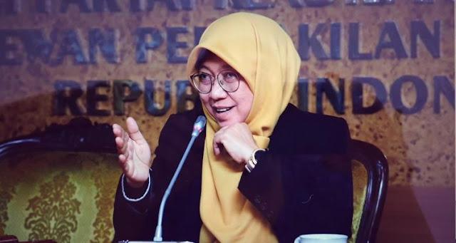 Politisi PKS Siap Kawal RUU HIP Sampai Dibatalkan Dari Prolegnas