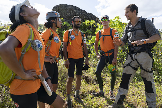 Fotograma World's Toughest Race: Eco-Challenge Fiji