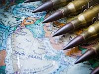 Panglima TNI: Konflik Dunia Berpotensi Bergeser ke Indonesia