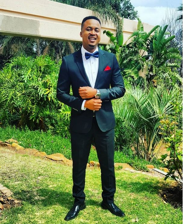 Greed & Desire And Zabalaza Actor Matli Mohapeloa Joins