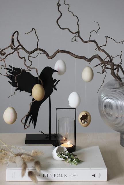 annelies design, webbutik, webshop, nätbutik, nätbutiker, presentbutik, presentbutiker, varberg, påsk, påskpynt, påsken 2020, ägg, äggskal, fågel, ljuslykta, fåglar, siluett, siluetter, inredningen, dekorationer,