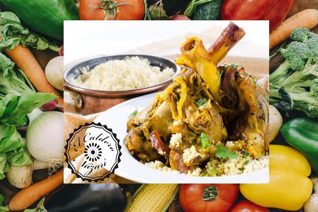 Elcalderonazari carnes ovino y caprino - Cordero estilo marroqui ...