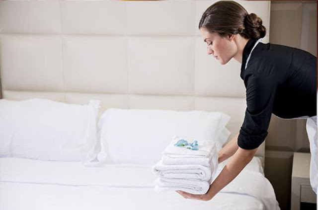 Παραδοσιακός ξενώνας στο Ναύπλιο ζητάει καμαριέρα για part time εργασία