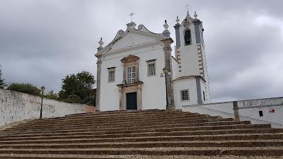 Igreja Matriz de Estoi