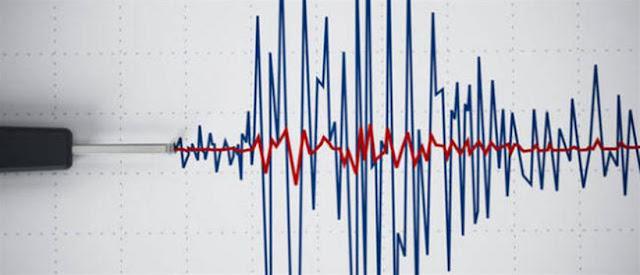 Κουνήθηκε και η Αργολίδα από σεισμό στις Αλκυονίδες