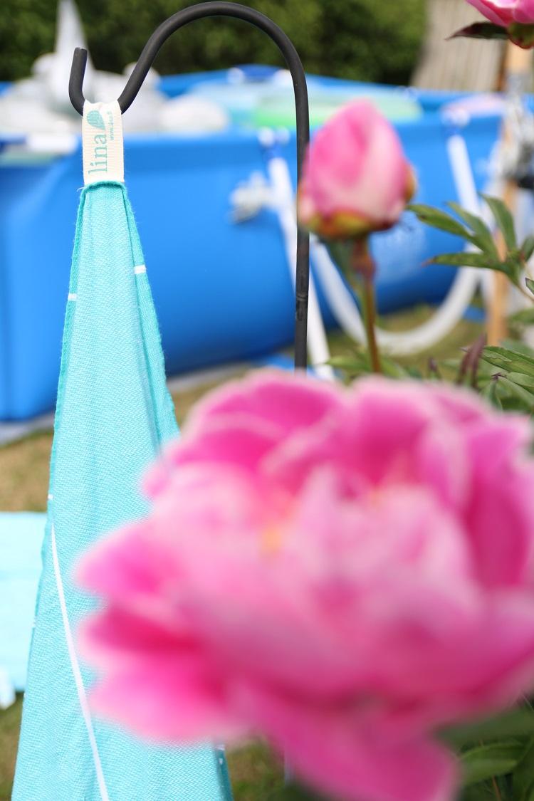pyyhekauppa lina, hamam, hamam-pyyhe, blogiyhteistyö